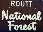 routt-natl-forest-sign