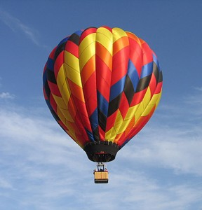 hot air balloon 368x383