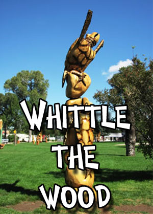 whittle-the-wood