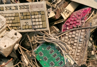 Электронный хлам