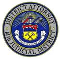 District Attorney 14th