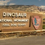 Dinosaur National Monument Quarry