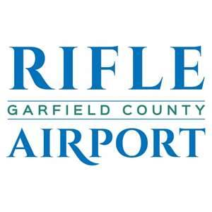 rifle airport