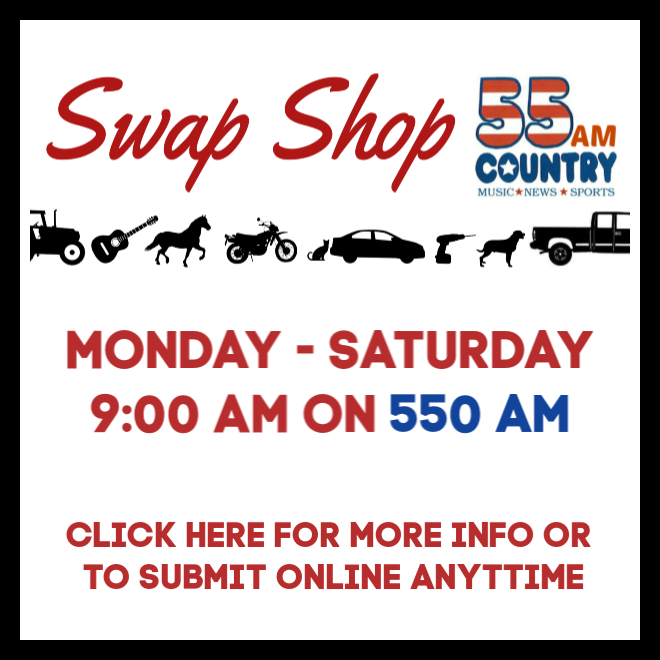 Swap Shop